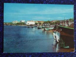 ROSAS - Playa De Pescadores - Non Classés