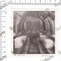 BETTONA  -  Incisione - Immagine Ritagliata Da Pubblicazione Originale D´epoca - Immagine Tagliata