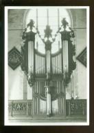 Foto  Photo Orgue  Orgel  Beauvoorde - Wulveringem - Lieux