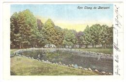 Spa  Etang  De Berisart - Spa