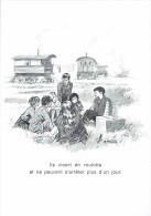 """APPEL DE NOËL - CARITAS-SECOURS - Pour """" L'ENFANCE EN DETRESSE """" Bruxelles - Gitans    (3801) - Missions"""