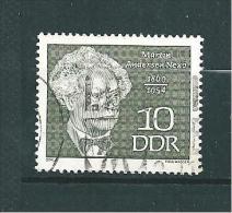 Allemagne Fédérale Timbres De 1969  N°1136  Oblitérés - DDR