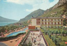 Limone Sul Garda (D-A86) - Brescia