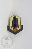 Old Spanish Photography Congress FNCE - Pin/ Badge - Fotografía