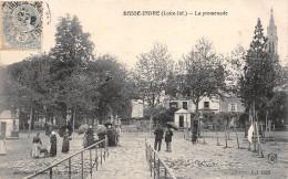 ¤¤  -   BASSE-INDRE   -   La Promenade   -  ¤¤ - Basse-Indre