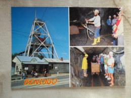 Australia  BENDIGO  Central Deborah -Gold Mine   - Victoria      D120668 - Bendigo