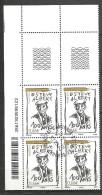 ANDORRA- CORREO FRANCES 2014 ESTOS  SELLOS O SIMILARES MATASELLADOS  C.H. C.11.14). - Used Stamps