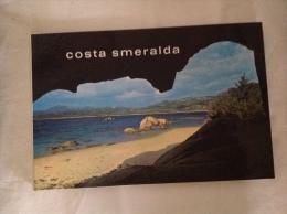 COSTA SMERALDA Photos Jean Louis Swiners - Tourismus