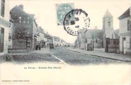 78 - Le Perray - Grande Rue, Nord - Le Perray En Yvelines