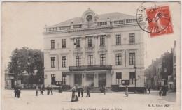 R : Nord :  ROUBAIX  :  Hotel De Ville - Roubaix