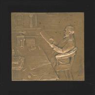 M�daille - Gand Exposition 1913 � Monsieur le Ministre Armand Hubert