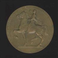 M�daille - Exposition Universelle Bruxelles 1910