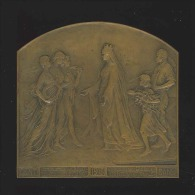 M�daille - Exposition Universelle Gand 1913
