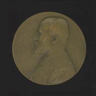 M�daille - Exposition Universelle Li�ge 1905 Gustave Francotte graveur G. Devreese