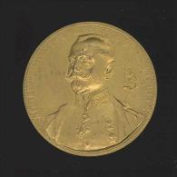 M�daille - Adolphe Max Bourgmestre de Bruxelles 1914 graveur G. Devreese