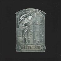 M�daille - Golf Club de Spa - Championnat 1912 Mr H. Peltzer