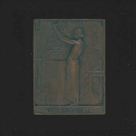 M�daille - Exposition Internationale 1896 - Association belge de photographie