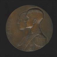 M�daille - Italie Roi Umberto II 1930
