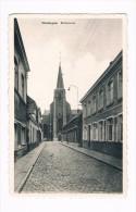 Dentergem Kerkstraat   Uitg. C. Demeyer - Dentergem