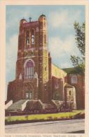 Canada Sherbrooke Eglise L'Immaculate Conception Church - Sherbrooke