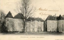 MEUNG SUR LOIRE - Le Château - Cour D'Honneur - 78683 - Unclassified