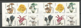 CARNET DU LUXEMBOURG  N° C1576  NEUF SANS CHARNIERE  ( 2 SCANS  RECTO ET VERSO ) - Booklets