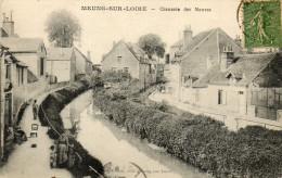 MEUNG SUR LOIRE - Chaussée Des Mauves - Enfants - 78686 - Unclassified