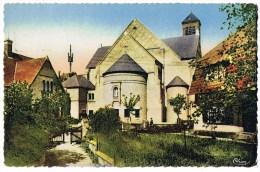 De Panne / La Panne-Bains : ´ L´Eglise Notre-Dame´ - De Panne