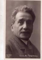 ALFREDO  TESTONI  , Bologna  ,  Poeta  ,  Commediografo     * - Scrittori