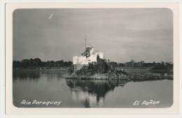Rio Paraguay El Penon - Paraguay
