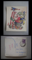 Cartolina/postcard JACOVITTI 1964. Mini-Card Pigna. Edizioni Sirio Arti Grafiche Ricordi - Illustratori & Fotografie