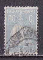 FAL -  Portogallo Yvert N. 252 B - 1910 - ... Repubblica