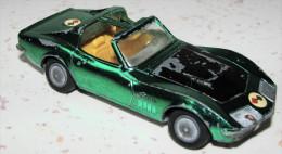 CHEVROLET/ CORVETTE - Corgi Toys