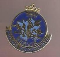 39167-pin's.Police.. - Police