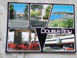 Australia  -  Double Bay      Sydney   - NSW       D120717 - Sydney