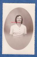 CPA Photo - CHENERAILLES ( Creuse ) - Jeune Femme De La Commune - Photographie E. Garaud - Chenerailles