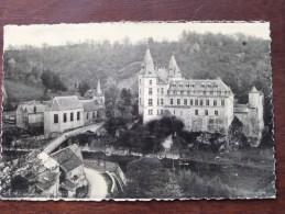 Le Château Des Ducs D'Ursel / Anno 1953 ( Zie Foto Details ) !! - Durbuy