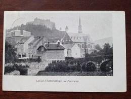 Theux-Franchimont Panorama / Anno 19?? ( Zie Foto Details ) !! - Theux