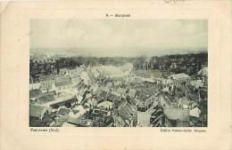 Réf : PO-14 - 440 :  Bergues - Bergues