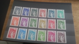 LOT 231998 TIMBRE DE FRANCE NEUF** LUXE