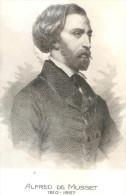 Alfred De Musset - Histoire