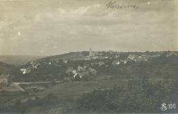 Naninne - Panorama - Carte Photo ( Voir Verso ) - Namen