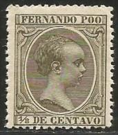 Fernando Poo 12 ** - Fernando Po