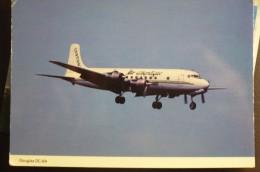 AIR ATLANTIQUE    DC 6A - 1946-....: Moderne