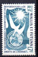 Wallis & Futuna  N°  160  Neuf  XX  Cote Y&T  5,50  €uro  Au Tiers De Cote - Wallis And Futuna