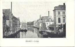 MALINES - La Dyle - Mechelen