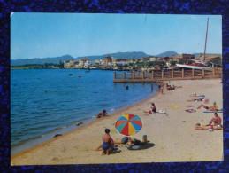 TARRAGONA - CAMBRILS, Playa - Tarragona