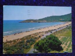 TARRAGONA - SALOU, Playa Del Reco De Salou - Tarragona