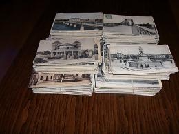 1000 Cartes Postales  Anciennes De France - 500 Cartoline Min.