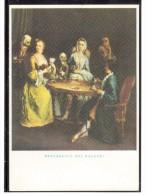 EB1380 Carte Giochi In Famiglia (P.Longhi) - Cartes à Jouer